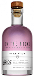 On The Rocks Larios Gin Aviation