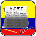 Newspaper News In The Colombian Real Time APK