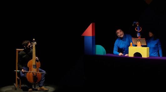 'Mi primer Quijote' para terminar las Jornadas de Teatro del Siglo de Oro