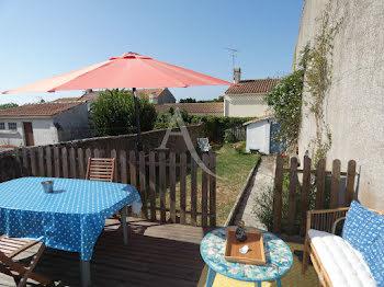 maison à Noirmoutier-en-l'Ile (85)