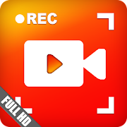 Screen Recorder Full HD