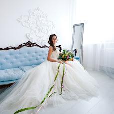 Wedding photographer Vladislav Kucherenko (VladHorror). Photo of 24.03.2016