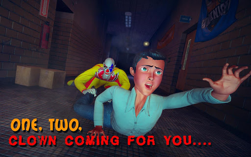 Scary Clown Horror Game Adventure: Chapter Two 1.2 screenshots 1