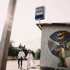 Свадебный фотограф Ирина Алутера (AluteraIra). Фотография от 07.02.2019