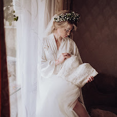 Wedding photographer Maksim Stanislavskiy (stanislavsky). Photo of 26.01.2019