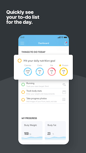 Download TR Fit and Nutrition 6.7.7 2