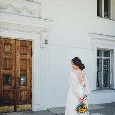 Wedding photographer Rita Bochkareva (Margana). Photo of 25.07.2018