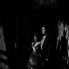 Wedding photographer Aaron Meza (aaronmeza). Photo of 10.05.2017