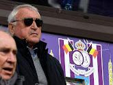 """Van Himst heeft duidelijke tips: """"Kompany doet het geweldig"""" en """"8 miljoen euro voor hem betalen? Ik zou dat doen"""""""