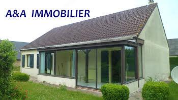 maison à Luneray (76)