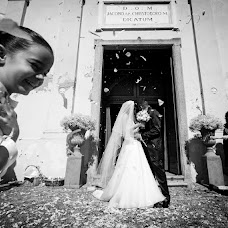 Wedding photographer Gianluca Trainito (whitestories). Photo of 08.03.2017
