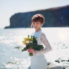 Wedding photographer Oksana Ten (Roksana). Photo of 19.02.2017