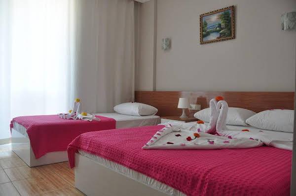 Önder Yıldız Hotel
