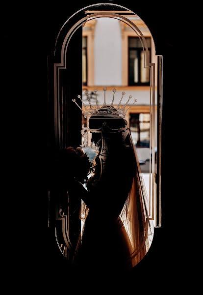 Wedding photographer Vladimir Esipov (esipov). Photo of 02.11.2018