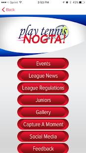 NOGTA - náhled