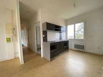 Appartement 4 pièces 65,17 m2