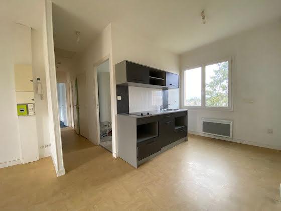 Location appartement 4 pièces 65,17 m2