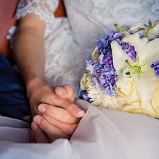 Wedding photographer Anna Kostenkova (Nanemi). Photo of 22.07.2014