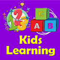 Kids Learning icon