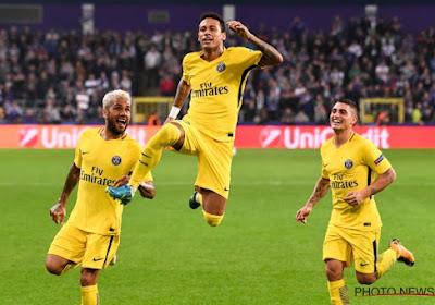 """""""Neymar est charismatique et impertinent, Paris adore ça"""""""