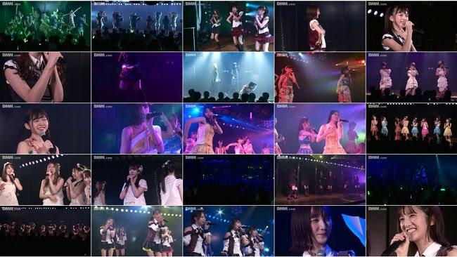 191105 (1080p) AKB48 込山チームK「RESET」公演 長友彩海 生誕祭 DMM HD
