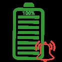 Full Battery Notifier icon