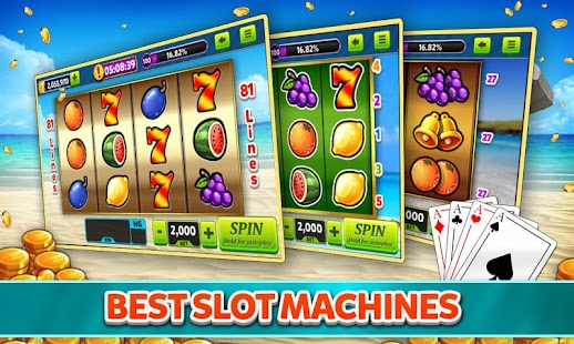 ?Jetonlu makine-Güneş Casino Ekran Görüntüsü