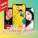 Chad wild Clay & Vy Qwaint Wallpapers icon