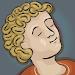 Marginalia Hero — Medieval One Tap RPG icon