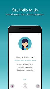 MyJio App Apk 3