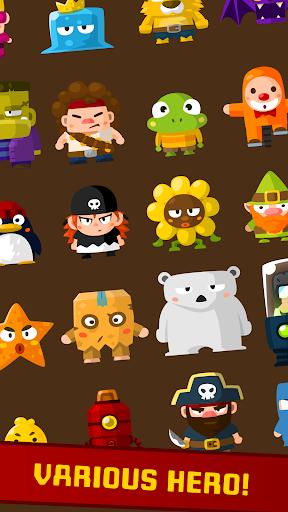 玩免費休閒APP|下載挖英雄 - Dig Hero app不用錢|硬是要APP