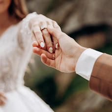 Wedding photographer Kristina Romanchak (Romanchak). Photo of 12.08.2019