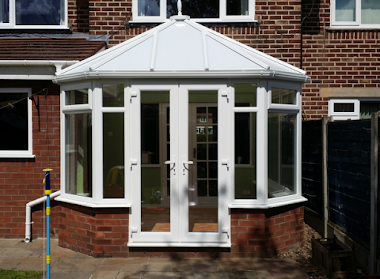 High-quality Victorian Conservatory