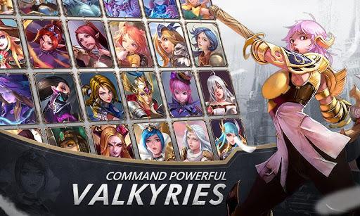 Legends of Valkyries 1.7.0.1 Cheat screenshots 3