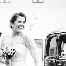 Wedding photographer Ilaria Fochetti (IlariaFochetti). Photo of 01.10.2016