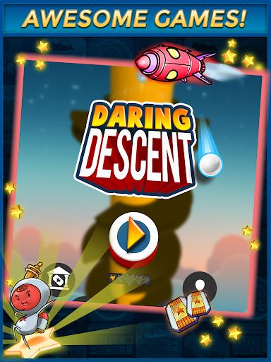Daring Descent - Make Money Free apkslow screenshots 8