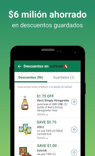 Fresh EBT - Food Stamp Balance screenshot 3