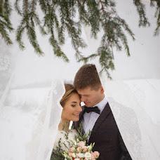 Wedding photographer Yulya Chayka-Kazakova (yuliyakazakova). Photo of 15.03.2016