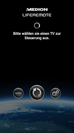 MEDION Life Remote screenshot 2