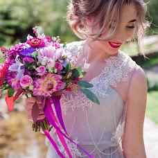 Wedding photographer Kseniya Likhacheva (afotolife). Photo of 14.09.2017