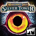 Warhammer Quest: Silver Tower -Turn Based Strategy icon