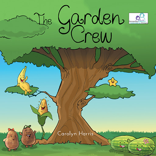 The Garden Crew cover
