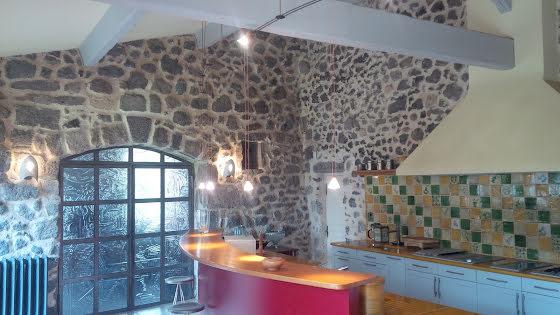 Vente château 30 pièces 2000 m2