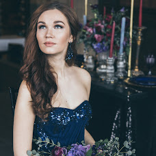 Wedding photographer Anastasiya Panfilova (megerrka). Photo of 20.06.2017