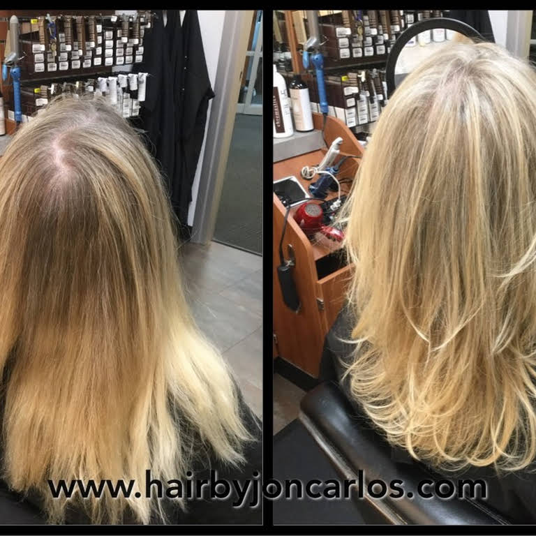 Hair By Jon Carlos Looking For A Hairdresser Hairstylist Hair Colorist Good News Welcome To My Studio Your Hair Salon In Naples