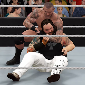 World Wrestling Warriors WWE Updates for PC
