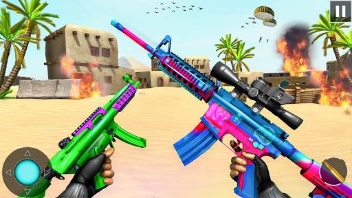Fps Shooting Strike - Counter Terrorist Game 2019 1.0.21 screenshots 2
