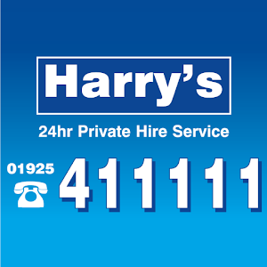 Harry's 41111 Warrington