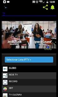 ViveteloTv Play IPTV - náhled