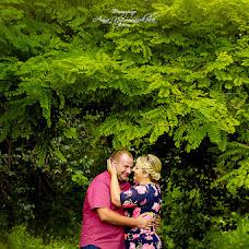 Wedding photographer Anna Pustynnikova (APustynnikova). Photo of 04.07.2017
